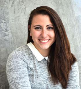 Jessica Van Noy